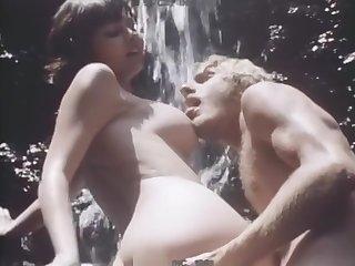 Vintage Fuck. Scene from 'Summer Heat'