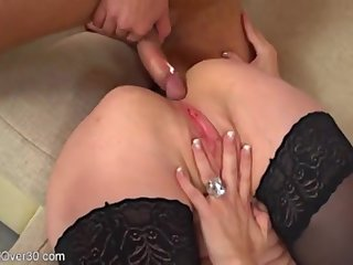 Allover - Arousing Vera Satisfying Fornicate - hairy