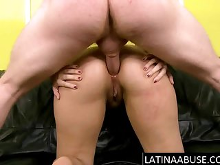Order about thick latina ass fucked hard
