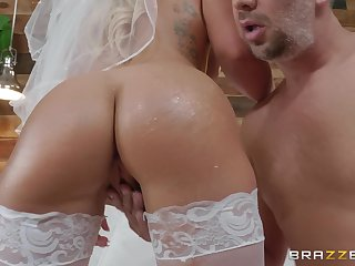 crazy and wild china Cali Carter enjoys hardcore fuck with a newcomer disabuse of