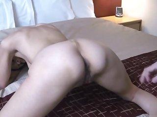 bonne sodomie avec creampie anale