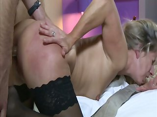 lisa collective and roughing  several lover bigs cocks