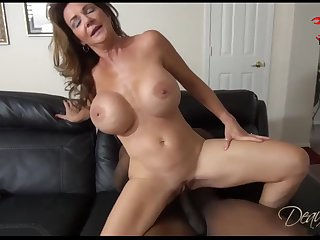 Deauxma Insidious Breeding - GILF Sex Video