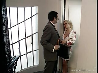 Anal babe opens wide for cock research acquiring BJ in nylons