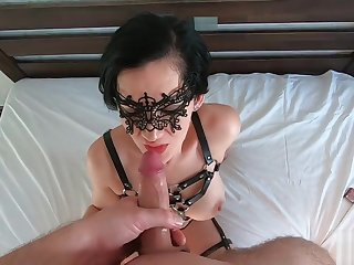 Domineer hot MILF had poisonous anal and fingered me