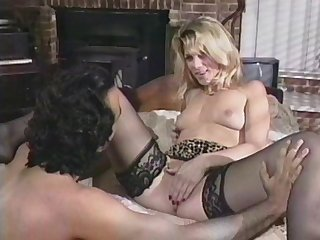 Dick in pussy and a characterize oneself as in ass beg her want anal drilling