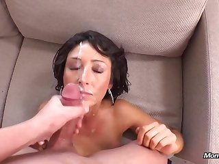 Private Mommy Casting Amber Assfuck