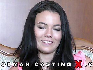 Butt Sex Casting - Assfuck