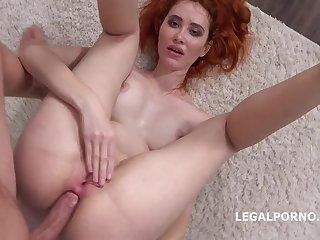 lp Gisha Forza casting - Casting anal