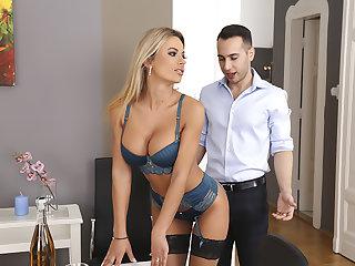 MILF Ex Wants My Cock