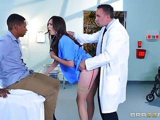 Doctor's Whore-ders