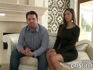 Hardcore sex video featuring Vanda Lust, Samantha Bentley and Layla Sin