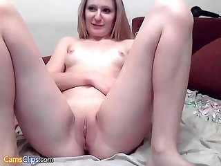 College Teen Solo Addiction